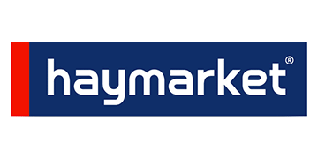 Haymarket Media Group logo