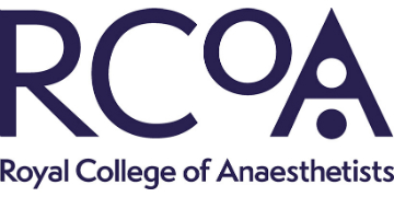 Royal College of Anaesthetists logo