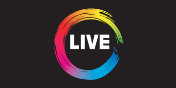 Live Recruitment logo