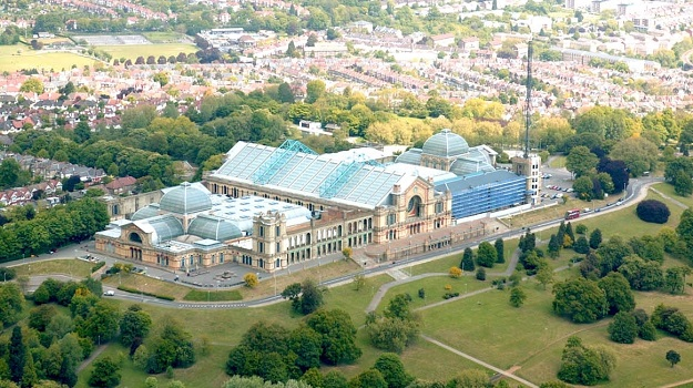 Ally Pally – The People's Palace – is Expanding its Team