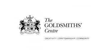 The Goldsmiths' Centre logo