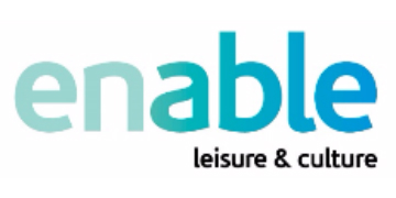 Enable Leisure & Culture logo