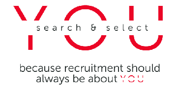 YOU Search & Select logo