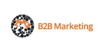 B2B Marketing logo