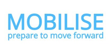 Mobilise Search logo