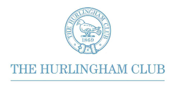 Hurlingham Club logo