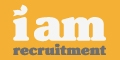 I am Recruitment logo