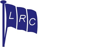 London Rowing Club logo
