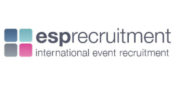 ESP Recruitment logo