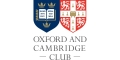 Oxford and Cambridge Club logo