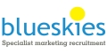Blue Skies Marketing Recruitment