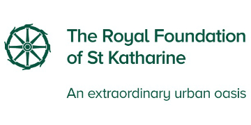 Royal Foundation of St Katharine logo
