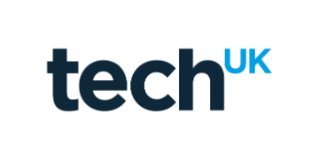 Tech UK logo