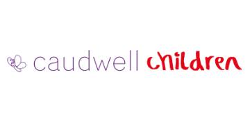 Caudwell Children logo