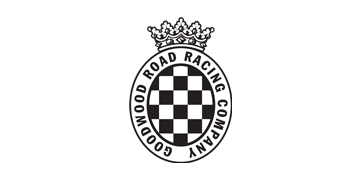 The Goodwood Road Racing Company logo